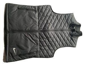 Mens Nike Gilet Body Warmer Large