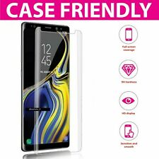 For Samsung Galaxy Note 8 9 10, Plus Genuine Tempered Glass Screen Protector New