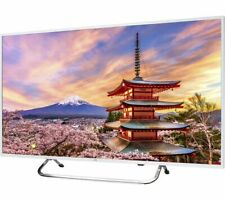 "JVC LT-40C591 40"" Full HD LED TV - White - Currys DAMAGED BOX"