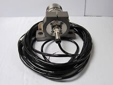 MONTALVO LOAD CELL TYPE PBT2 250LB 250 LB W/ 30FT 6-PIN CABLE