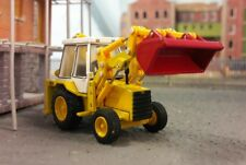 JCB 3CX 3C Excavator Digger 1:76 OO/00 Oxford Hornby Bachmann Scenecraft Model