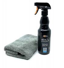 ADBL Synthetic Spray Wax 500 ml inkl. DFT Microfasertuch