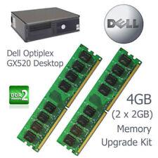 Mémoires RAM Dell pour DIMM 240 broches avec 1 modules