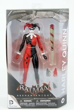 Batman Arkham Knight Series 4 - Harley Quinn Collector Action Figure