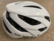 Bontrager Circuit MIPS Cycling Helmet Medium 54-60cm White/Black Road Bike