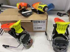 New listing Look Pivot 18 GW 115mm Brake Ski Bindings Freeride Freestyle