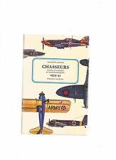Cacciatori - Aerei D'Attacco e Allenamento 1939-45