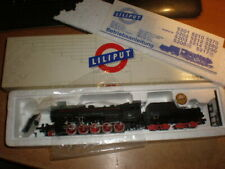Liliput 52 21 ÖGEC BR52 1198 Dampflok without engine: for spare parts only