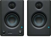 PreSonus 2-way, High-Definition Active Studio Monitors (Pair)