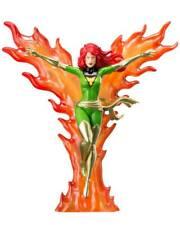 Marvel Universe ARTFX+ Statue 1/10 Phoenix Furious Power (X-Men '92)