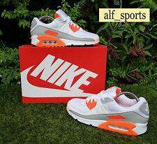 "❤ BNWB & Genuine Nike ® Air Max 90 ""30th Anniversary"" Trainers UK Size 8.5 EU 43"