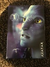 Avatar DVD 2009 3-Disc Set Extended Collector's Edition