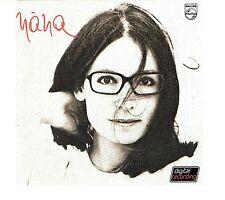 (CD) Nana Mouskouri - Nana - Dein Zweiter Frühling, Cindy - Original Album 1982