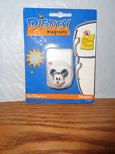Disney - Mickey Mouse - Refrigerator Magnet - Lights Up - New