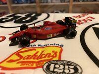 1/43 Scale 1990 Ferrari F1-90 Alain Prost Free Shipping