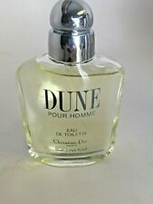 Dune Pour Homme  1.7 /50ml EDT Eau De Toilette Men NEW