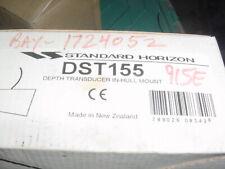 Standard Horizon DST155 Depth Transducer              C32