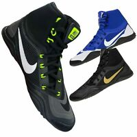 Wrestling Shoes NIKE HYPERSWEEP Boxing Boots Ringerschuhe Chaussures de Lutte