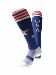WackySox Rugby Socks, Hockey Socks - USA America Socks