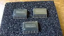 TPIC5601DW 3 PHASE BRIDGE POWER DMOS ARRAY SO20 TEXAS