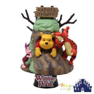Beast Kingdom Disney D-Stage DS-006 Winnie The Pooh Diorama (D-Select)