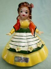 "Josef Originals Little International ""Portugal Girl"" Figurine"