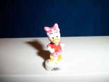Webby Vanderquack Mini Figurine Duck Tales Porcelain Tiny Feves Miniature Figure