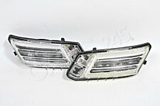 LED Side Marker Lights PAIR For VOLVO Xc60 Wagon 08-10
