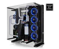 Thermaltake CA-1E7-00M9WN-00 Core P5 Tempered Glass Ti Edition ATX Wall-Mount