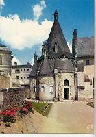 BF15809 abbaye de fontevraud m et l tour d evrauit france front/back image