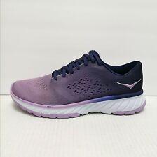 Hoka One One Cavu 2 Women's Lavender Medieval Blue Size 8.5 M(B) Running Shoes