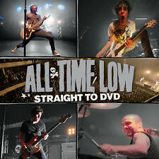 All Time Low - Straight to DVD [New CD] With DVD