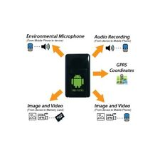 MICROSPIA AUDIO ASCOLTO AMBIENTALE PROFESSIONALE  AUDIO VIDEO GPS