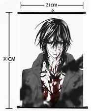 Anime Vampire Knight  Wall Poster Scroll Home Decor Cosplay 1105