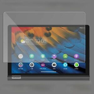 "9H HD Anti-shatter Tempered Glass Protector For 10.1"" Lenovo YOGA TAB 5 YT-X705F"