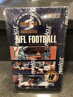 1996 Score Pinnacle Football Box Sealed Harrison Rookie? Artist's Proof 36 PACKS