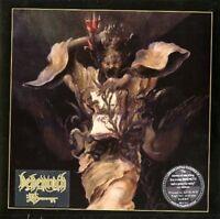 BEHEMOTH - THE SATANIST 2 VINYL LP NEW!