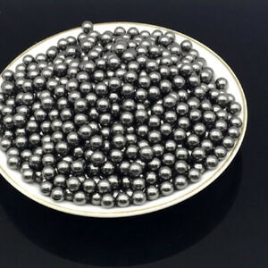 500pcs Steel Ball Bearings Bicycle Replacement Steel Ball 1/1.2/1.5/2/3/4/4.5mm