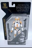 Star Wars Black Series Archive Collection Clone Commander Cody MOC