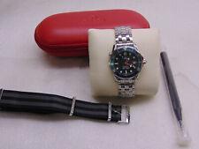 Omega Seamaster 300 M Quartz 2223.80.00 Wrist Watch for Men   #SB