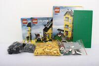 Lego Creator Model Building Set 4996-1 Beach House 100% complete + instructions