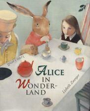 Alice in Wonderland Carroll, Lewis Hardcover Used - Very Good