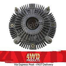 Viscous Fan Clutch - Holden Jackaroo UBS26 3.5 V6 6VE1 (98-04)
