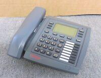 Avaya 38UTN002UKAU INDeX 2050 A8X Office Digital System Telephone No Cables