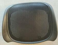 Herman Miller Aeron Size B Seat Black