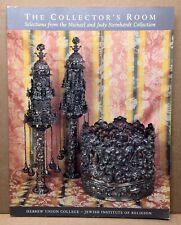 Collectors Room Selections Michael Judy Steinhardt Cissy Grossman Judaica Jewish