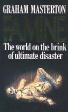 Famine,Graham Masterton- 9780751503883