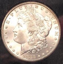 1883-CC Morgan Silver Dollar $1 Coin in GSA Holder - PCGS MS66+ PQ Plus Grade!