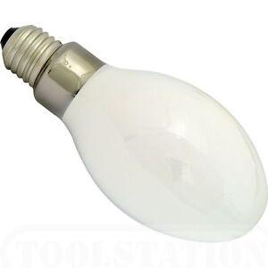 Radium 70W SON-E (Elliptical) High Pressure Sodium Lamp Internal Ignitor