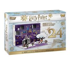 OFFICIAL Harry Potter mini Funko Pop 24 figure collection Advent Calendar SEALED